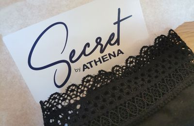 Culottes menstruelles Secret by Athena