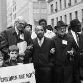 Martin Luther King Jr. Celebrations Overlook His Critiques of Capitalism and Militarism