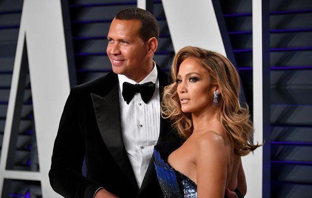 Jennifer Lopez : son cadeau pour l'anniversaire de son chéri