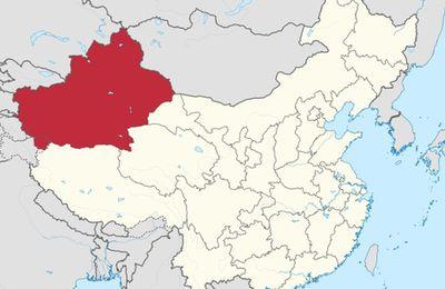 Opération Goebbels (plus c'est gros, mieux ça passe) : après le Tibet, place au Xinjiang pour discréditer la Chine