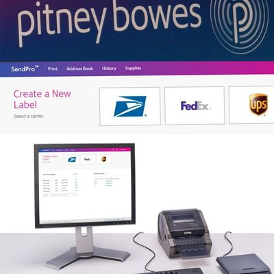 Old dog. New tricks. 96-year-old Pitney Bowes launches Commerce Cloud