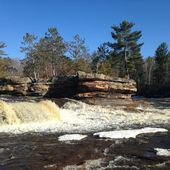 Guest Post: Singing The River - Kettle River Nibi Walk