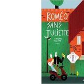 Jean-Paul NOZIERE : Roméo sans Juliette. - Les Lectures de l'Oncle Paul