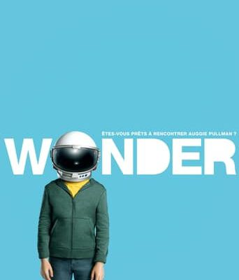 ▶️FIlms-VOIR- Wonder 720p Stream VF