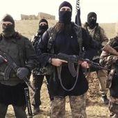 L'Irak annonce l'arrestation d'un leader du groupe EI recherché par Washington