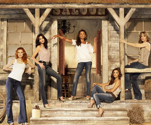 Séries Express : Desperate Housewives dégaine son trailer, ...