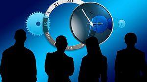 Rapport : le temps de travail des fonctionnaires à la loupe