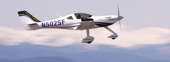 Bye Aerospace Announces First Flight of Sun Flyer 2