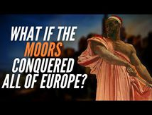 Home Team History - What if the moors conquered all of Europe