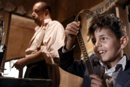 LES BREVES DE GRANDS FILMS : CINEMA PARADISO