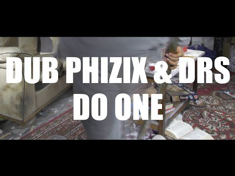 Dub Phizix and DRS - Do One - SenkaSonic