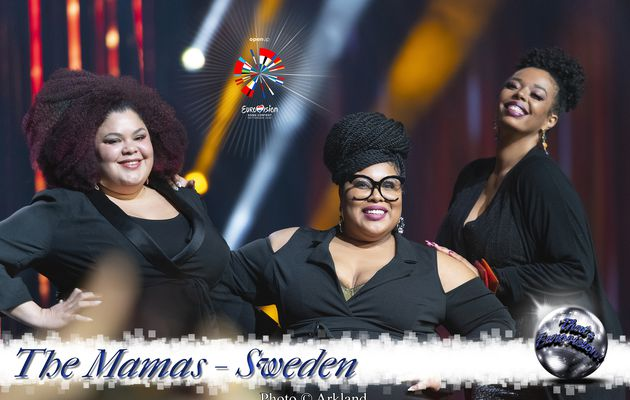 "Sweden 2020 - The Mamas ""Move"""