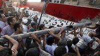 Antisémitisme en Egypte, tabou brisé par un journal allemand