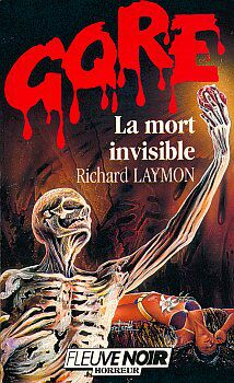 La mort invisible - Richard Laymon
