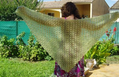 South Bay Shawlette (2)