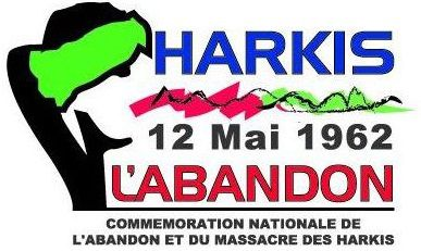 Commémoration nationale de l'abandon des Harkis le 12 mai 1962