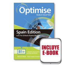 Libros descargables gratis para kindle OPTIMISE
