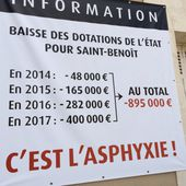 FRANCE : Les régions ne pourront bientôt plus payer les allocations de solidarité, comme le RSA... - MOINS de BIENS PLUS de LIENS