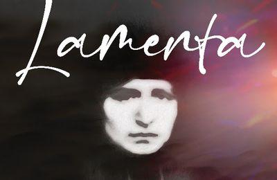 """Xanthoula Dakovanou présente """"Lamenta"""" à La Grande Halle de La Villette (13-14/12/2021)"""