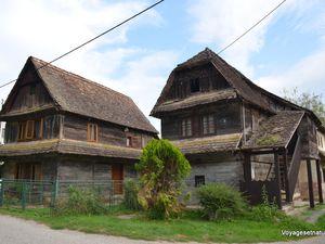 Croatie : le Zagorje et la Slavonie