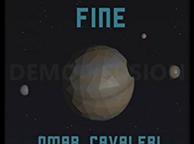 Intervista a Omar Cavaleri