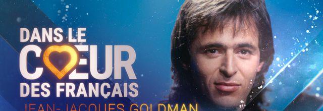 C8 vous fait revivre ce soir l'incroyable carrière de Jean-Jacques Goldman