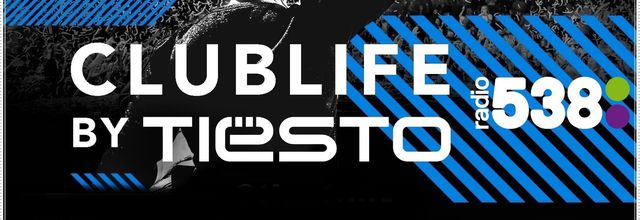 Club Life by Tiësto 503 - Guest M-22 Guestmix - November 18, 2016