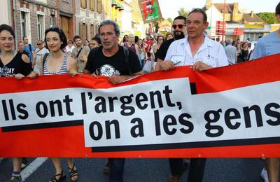la France Insoumise | Bilan de l'année écoulée au plan national