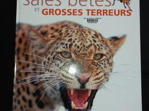 Sales bêtes et Grosses terreurs
