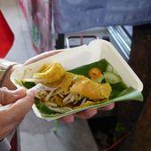 Gourmandise du jour (18-03) - Noy et Gilbert en Thaïlande