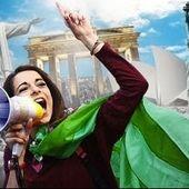 21 Septembre: Marche des citoyens pour le Climat