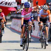 Le parcours du Giro Rosa 2017 dévoilé
