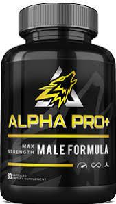 Alpha Pro Plus– Male Enhancement Reviews, Benefis & Price!