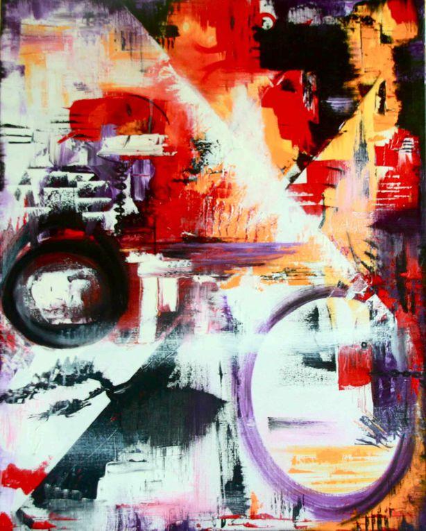 Album - Michele :Expo-Respiration