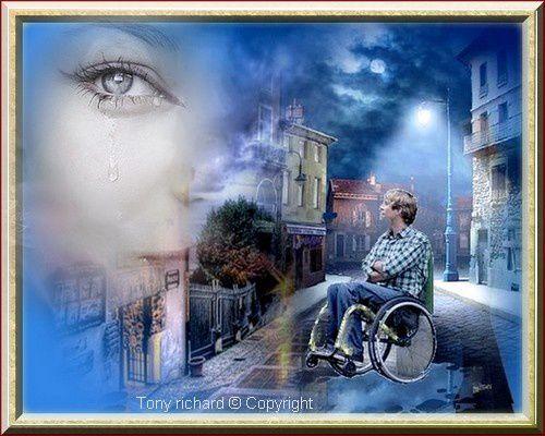 ELLE PLEURE AUSSI MADY - ELLE PLEURE AUSSI MADY PAR TONY RICHARD LE 06 AOÛT 2010 - PLEURE LE SILENCE DES NUITS SANS BRUIT POÉTIQUEMENT PENSANT