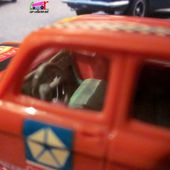 SIMCA 1000 RALLYE NOREV 1/43 - car-collector.net
