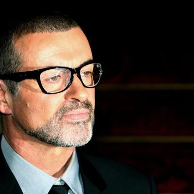 George Michael will be honoured with a blue plaque at Bushey Meads school in April
