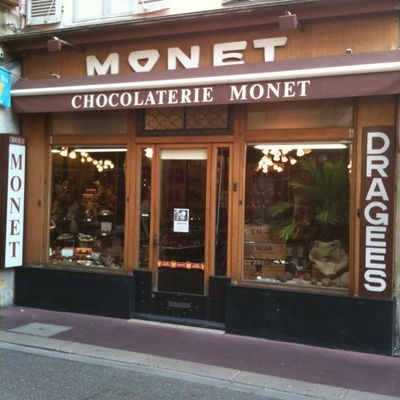 Blog de la Chocolaterie Monet