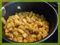 Chaussons aux pommes/poires.