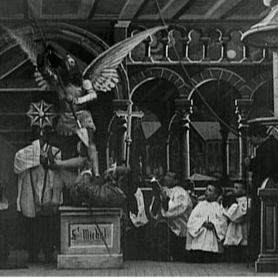 Juin 1902 : The Royal Vio fait un tabac à Moulins
