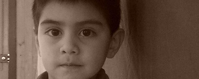 """Photos des enfants chiliens du jardin """"el lucireto"""" (à Tomé) 1/3"""