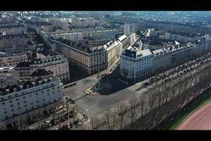 Caen, la ville endormie
