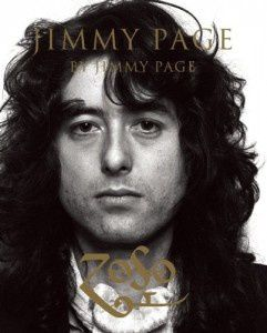 Jimmy Page By Jimmy Page The Book + Ma Création + JP & The Black Crowes
