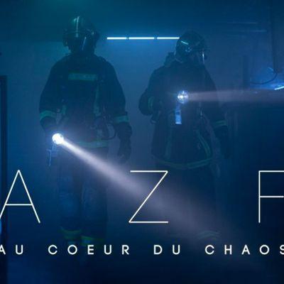 """""""AZF: au coeur du chaos"""", documentaire inédit diffusé le 21 septembre sur National Geographic"""
