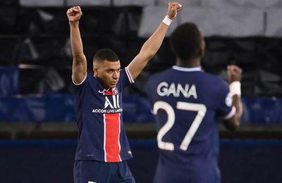 Paris Saint-Germain pourrait-il remporter La Ligue des champions?