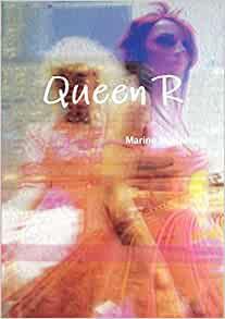 Queen R - @MarineMouzelard