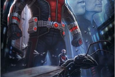 Ant-Man - Bande Annonce 2 VF