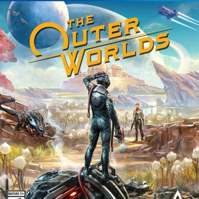 [JEUX VIDEO] The Outer Worlds