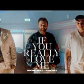 David Guetta x MistaJam x John Newman - If You Really Love Me (How Will I Know) [Official Video]