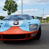 AG53 * GT Developments GT 40 V8 '85 - Palais-de-la-Voiture.com